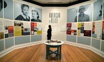 Howard+Revis' Lincoln's Cottage Exhibition Examines Immigration