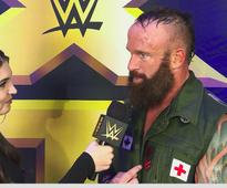 Who's NXT's Newest Star Eric Young?
