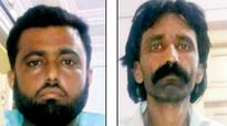 Nabbed ISI agent was working for India till 2014