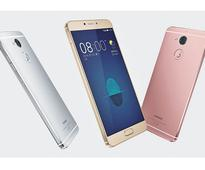 Gionee S6 Pro launched