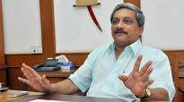 Parrikar: TRS governing on vaastu, not statute