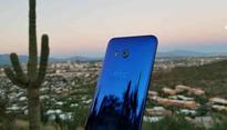 HTC U11 review: A squeezable camera that's better than the Google Pixel