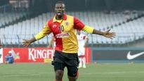 I-League: East Bengal 1 - 0 DSK Shivajians FC - Martins' goal enough for hosts