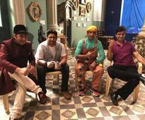 Arshad Warsi and Javed Jaffery to commence their first schedule for Total Dhamaal!