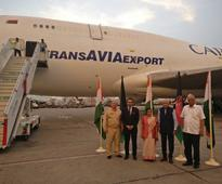 New air corridor with Afghanistan reflects India's stubborn thinking: Chinese media