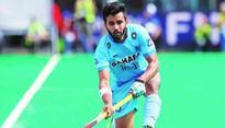Manpreet Singh to lead India at HWL semis in England