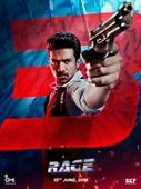 Meet the feisty angry young man Suraj aka Saqib Saleem from the Race3