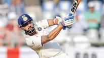 Murali Vijay confident of being fit in time for Sri Lanka series