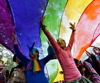 Section 377: Supreme Court refers fresh petition on homosexuality to CJI