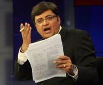 Shashi Tharoor defamation case against Arnab Goswami: Delhi HC issues notice, tells journalist to bring down rhetoric