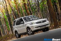 2016 Tata Safari Storme Long Term Review  Initial Report
