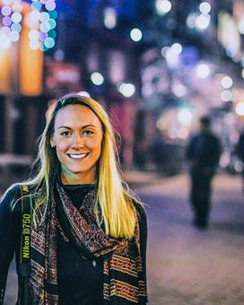 Meet the 27-yr-old who visited every nation in the world in 567 days