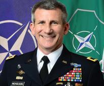 Senate approves Obama's pick for new US commander in Afghanistan