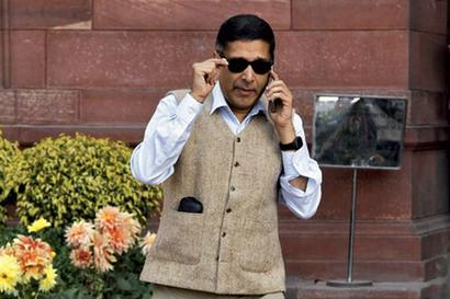 Arvind Subramanian in race to be next chief economist of World Bank