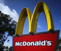 McDonalds edges out Yum in China