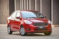 Ford's Figo sedan shifts perceptions