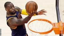 LeBron leads Cavaliers to NBA finals