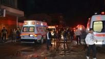 Hotel fire in Iraqi Kurdish region kills 19