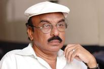 Malayalam director I V Sasi passes away in Chennai