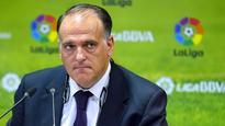 La Liga chief Javier Tebas doubts Granada received incentives