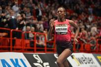 Aregawi to take on Dibaba in Stockholm world indoor record attempt