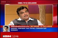 Indian road laws to be in line with standards set in US, UK, says Transport Minister Nitin Gadkari