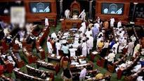 Parliament logjam continues, Congress gives no-trust notice
