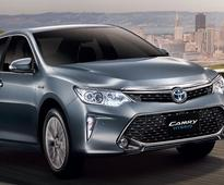 Toyota domestic sales up 13% at 12,734 units in Nov; Etios export dips 47%