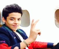 Darsheel Safary: I want a leading role that's a worthy follow