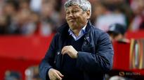 Lucescu wins first trophy as Zenit coach