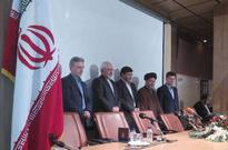 Tehran University acclaims foreign minister for meritorious services