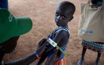 1.4 million children 'at imminent risk of death' as famine looms in 4 African nations, UN warns