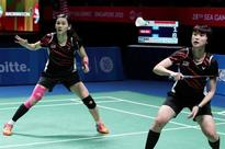 Vivian-Khe Wei check into semis in Thailand Masters