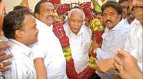 Illegal mining case: Cleared, clean, BS Yeddyurappa roars again