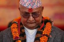 Nepal govt in crisis as Maoists withdraw support