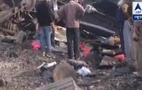ISI behind Kanpur train accident: Three held, say Bihar police