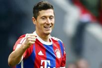 Transfer update: Wenger eyes Lewandowski, Carzola set to leave the Gunners