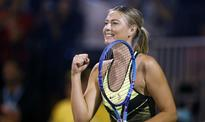Tennis: Sharapova to play in Madrid exhibition