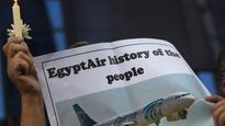 Egypt hires 2 foreign firms in search for plane recorders