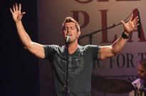 Jeremy Camp Rewrites No. 1 Record Among Soloists on Christian Airplay Chart