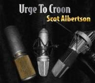 Scot Albertson to Host URGE TO CROON CD Release Concert at Symphony Space, 6/17
