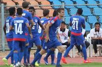Bengaluru FC seal AFC Cup semis berth, third Indian club to do so