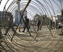 BSF nabs Pakistani trying to cross border in Jammu