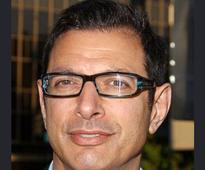 Jeff Goldblum teases Jurassic Park franchise return