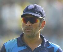 Local court in Andhra recalls its NBW order against Dhoni