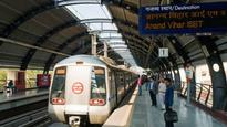 Delhi Metro on the verge of automation, removes token counters from stations