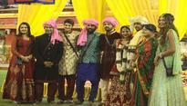 In Pics: Monalisa weds Vikrant Singh in Bigg Boss 10 house