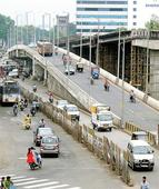 Flyover near CoEP named after college