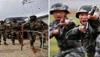 China urges India to pull back its troops to resolve border standoff