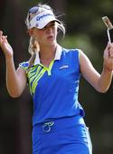 Korda seizes one-shot lead at Mobile Bay LPGA Classic